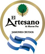 Jamón Crudo El Artesano